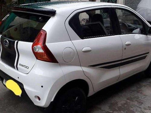 Used Datsun Redi-GO S 2017 MT for sale in Indore