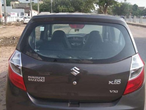 2016 Maruti Suzuki Alto K10 VXI MT in Gurgaon
