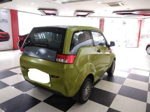 Used Mahindra e2o T2 2013 AT for sale in Bangalore