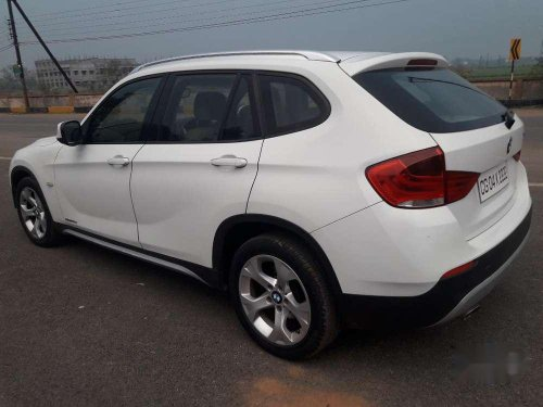 Used BMW X1 sDrive20d, 2012, Diesel AT for sale in Raipur