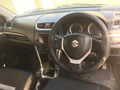 Used 2015 Maruti Suzuki Swift ZDi MT in Indore