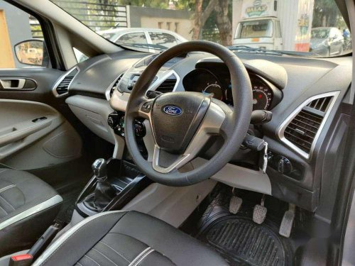 Ford Ecosport Trend Plus, 2016, Diesel MT for sale in Ahmedabad
