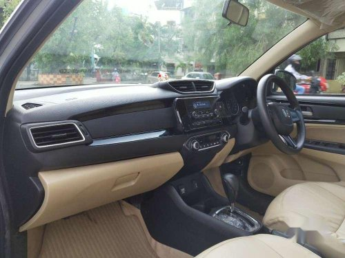 Used 2018 Honda Amaze MT for sale in Mumbai