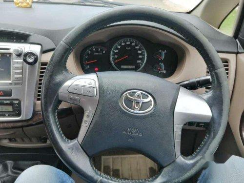 Used Toyota Innova 2.5 VX BS IV 8 STR, 2015 MT in Ahmedabad