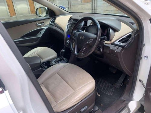 Used 2014 Hyundai Santa Fe AT for sale in Nagar