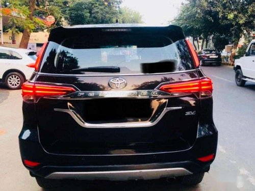 Used 2018 Toyota Fortuner AT for sale in Chandigarh