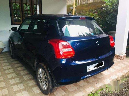 Used 2018 Maruti Suzuki Swift VXI MT in Idukki