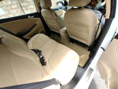 Used 2016 Hyundai Verna MT for sale in Nagar