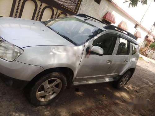 Used Renault Duster 2012 MT for sale in Agra