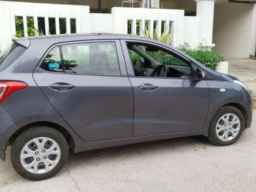 2015 Hyundai i10 Magna 1.2 MT for sale in Hyderabad