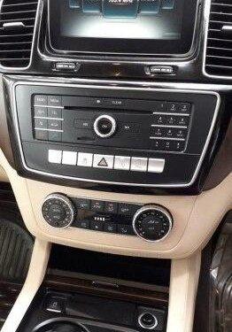 Mercedes Benz GLS 2017 AT for sale in New Delhi