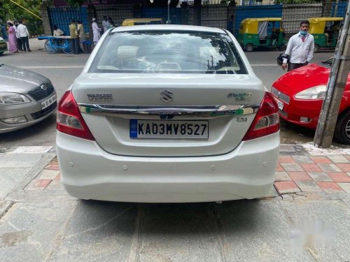 2015 Maruti Suzuki Swift Dzire MT for sale in Nagar