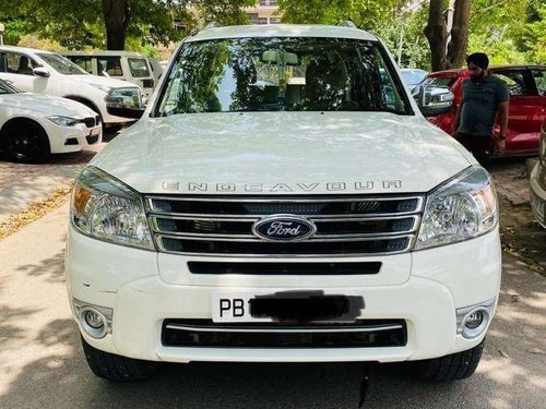 Used Ford Endeavour 2013 AT for sale in Chandigarh