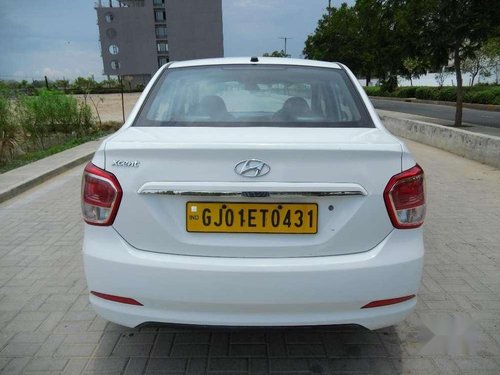 Hyundai Xcent S 1.1 CRDi, 2016, Diesel MT for sale in Ahmedabad