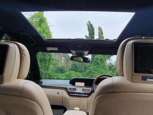 2007 Mercedes Benz S Class AT for sale in Hyderabad