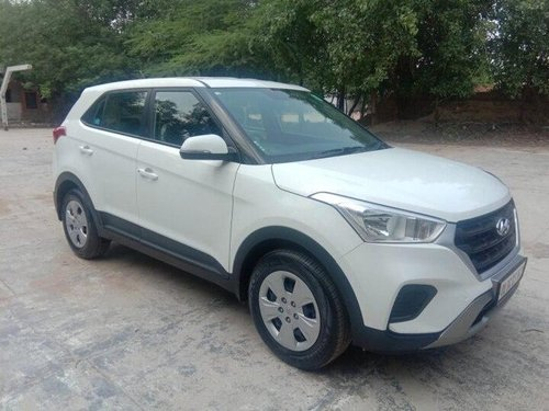Used 2019 Hyundai Creta MT for sale in New Delhi-14