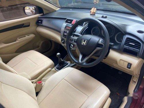 2012 Honda City MT for sale in Pune