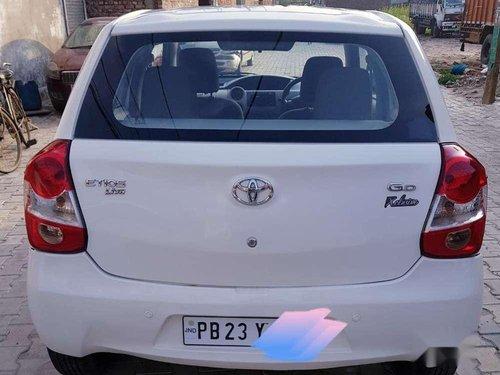 Used Toyota Etios Liva 2013 MT for sale in Ludhiana