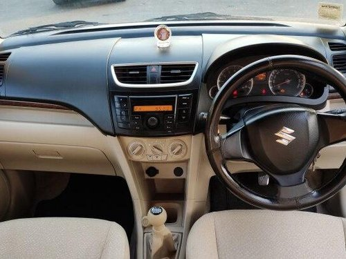 Maruti Suzuki Swift Dzire VXI 1.2 BS IV 2012 MT in New Delhi-4