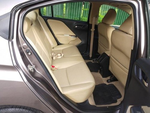 Used Honda City 2016 AT for sale in Mumbai