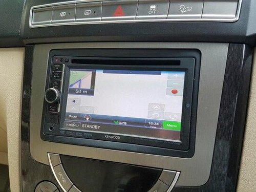 Used Mahindra Ssangyong Rexton 2015 MT for sale in New Delhi