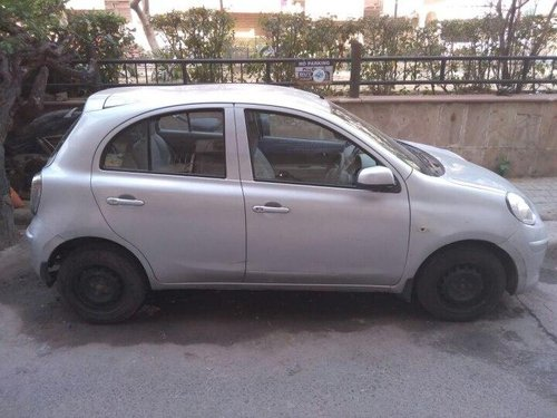 Used 2013 Nissan Micra MT for sale in New Delhi