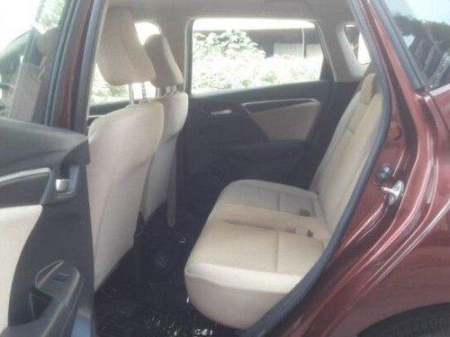 Used Honda Jazz 2018 AT for sale in New Delhi