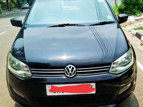 2010 Volkswagen Polo MT for sale in Chandigarh