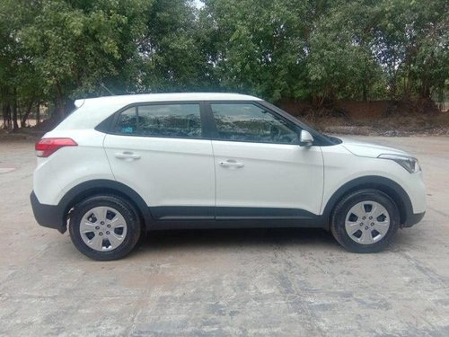 Used 2019 Hyundai Creta MT for sale in New Delhi-5