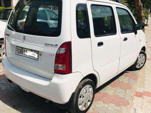 Maruti Suzuki Wagon R LXI, 2010, MT in Chandigarh