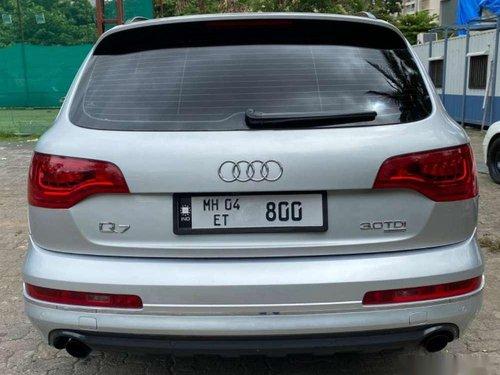Used Audi Q7 2010 AT for sale in Mumbai