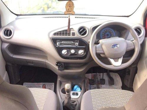 Used Datsun Redi-GO S 2016 MT for sale in Mumbai