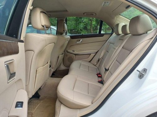 Used Mercedes-Benz E-Class 2014 AT for sale in Mumbai