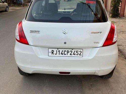 Maruti Suzuki Swift VDi BS-IV, 2012, MT for sale in Jaipur