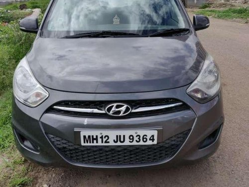 Used 2013 Hyundai i10 Magna 1.2 MT for sale in Pune