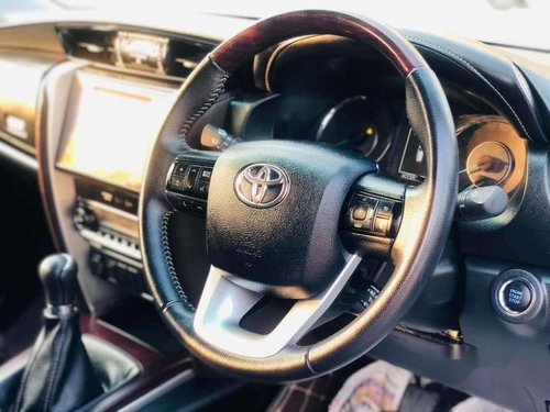 Toyota Fortuner 3.0 4x2 Manual, 2019, MT in Chandigarh