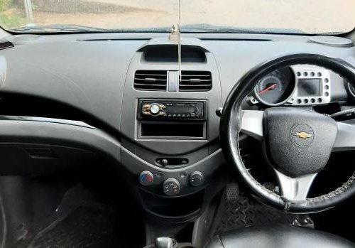 Used 2012 Chevrolet Beat MT for sale in Ahmedabad