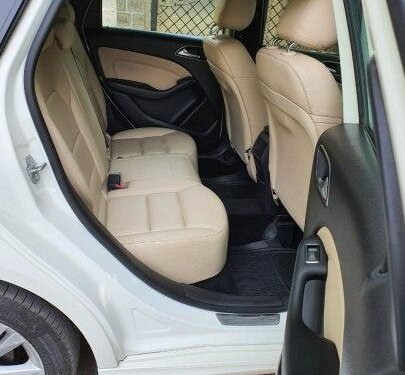 Used 2013 Mercedes Benz B Class AT for sale in Bangalore