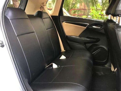 Used Honda Jazz 2018 MT for sale in Chennai