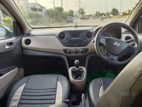 Hyundai Grand I10 Sportz Edition, 2013, MT for sale in Jaipur