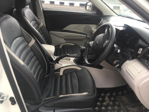 Used Mahindra XUV300 2019 MT for sale in Ahmedabad