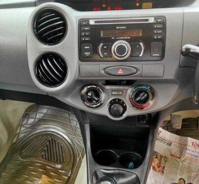 Used 2014 Toyota Etios Liva MT for sale in Ahmedabad