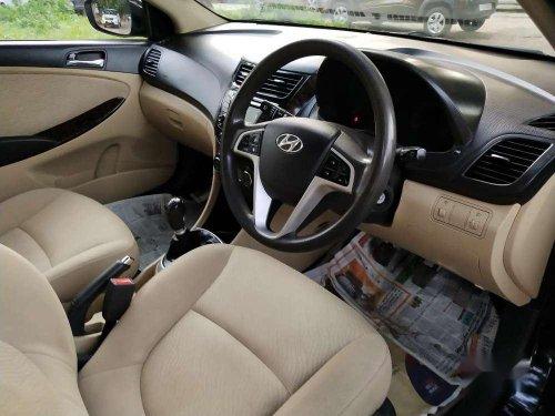 Hyundai Verna Fluidic 1.6 CRDi SX, 2011, AT in Chandigarh