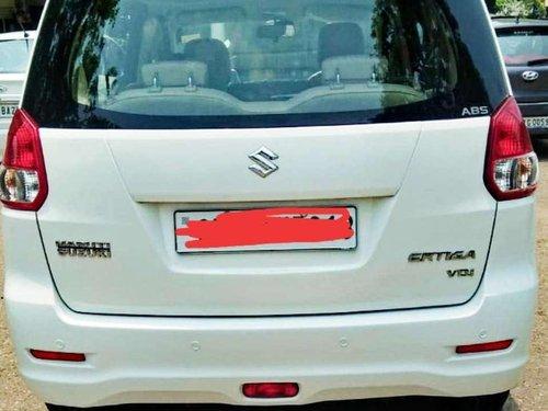 Maruti Suzuki Ertiga VDI 2012 MT for sale in Chandigarh