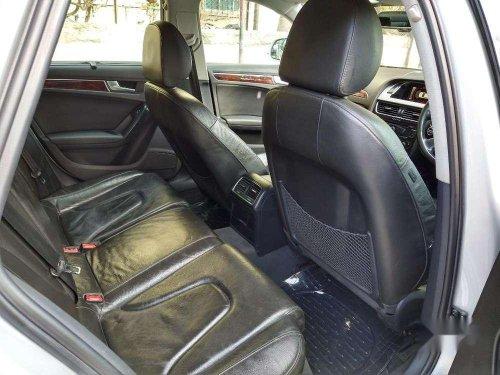 Audi A4 2.0 TDI (177bhp), Premium Plus, 2008, Diesel AT for sale in Mumbai