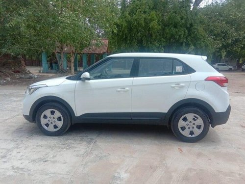 Used 2019 Hyundai Creta MT for sale in New Delhi-18