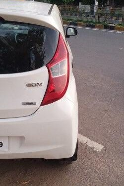 Used Hyundai Eon 2011 MT for sale in Ahmedabad