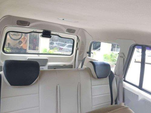 2017 Mahindra Scorpio MT for sale in Jabalpur
