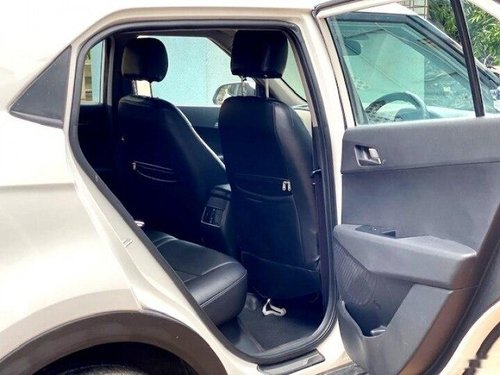 Used Hyundai Creta 1.6 SX 2016 MT for sale in Mumbai