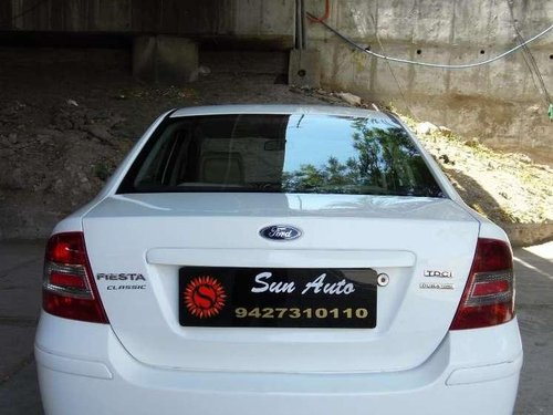Ford Fiesta Classic SXi 1.4 TDCi, 2013, Diesel MT for sale in Ahmedabad